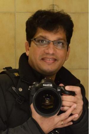 Vivek Sequeira