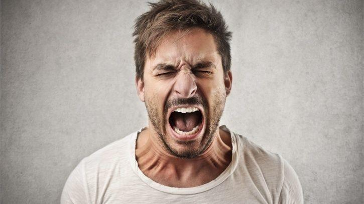 Why A Little Anger Can Go A Long Way In Benefiting Your Health And Well Being