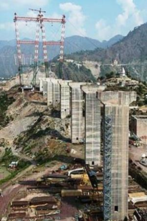 With 45 Tunnels Railway Bridge In Manipur Is Set To Become Worlds Tallest At 141 Metres