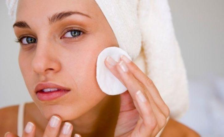 Quick way to get rid of a zit