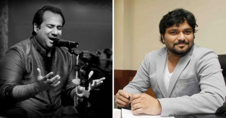 Indian Film Babul Songs