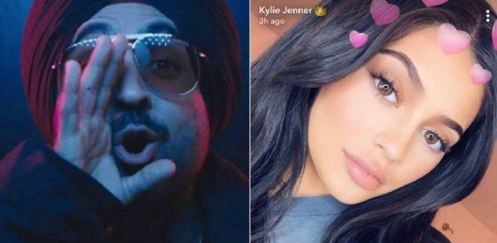 The Latest Song Is Special For Reasons More Than But The Way Diljit Has Dedicated The First Song From His New Alcon Fi Den Tial To His Celebrity Crush