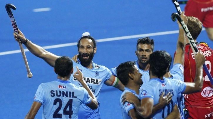 India won the hockey World Cup in 1975