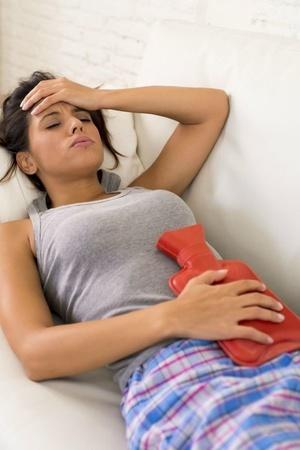 Menstrual Cramps Are As Painful As Heart Attacks Claims Doctor
