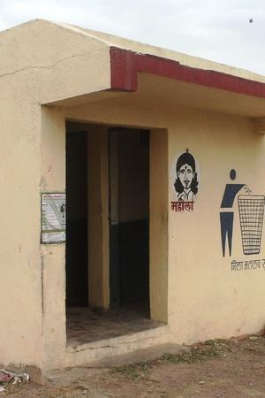 Tamil Nadu Builds 4000 Toilets in a Day Under Swachh Scheme