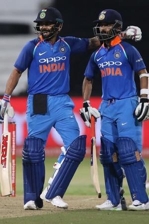 Virat Kohli Has One Criteria To Select A Player