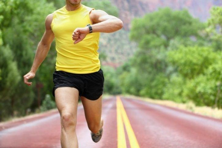 5 Benefits Of Taking Up Running This Year That Has Nothing To Do With Weight Loss