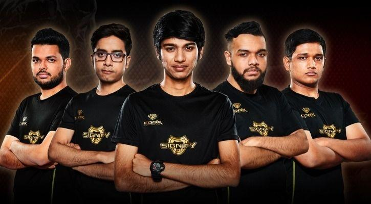 Image result for esports team signify