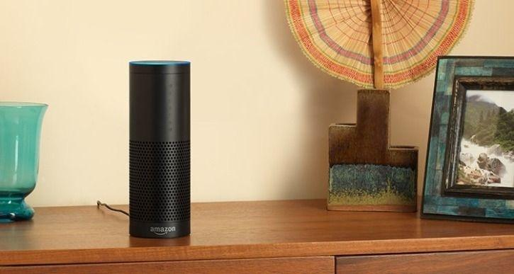 Amazon Echo Plus with Alexa