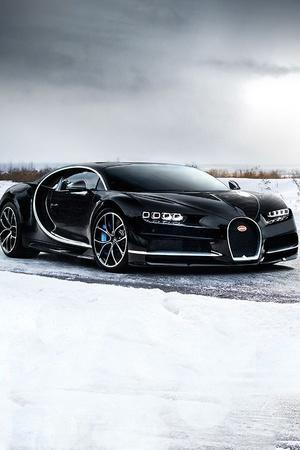Bugatti chiron bought with bitcoin