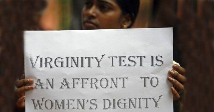 Campaign Against Virginity Tests