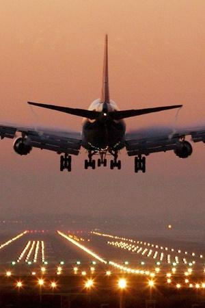 delhimumbai air traffic