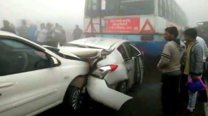 5 Accidents That Will Make You Realise Just How Deadly The