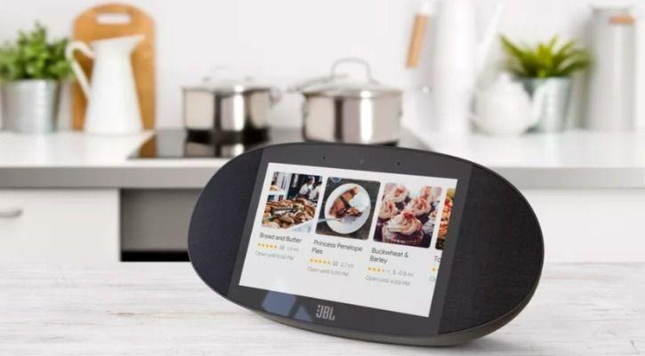 Google Smart Display Platform