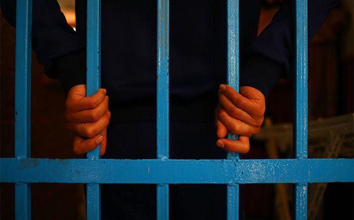 Malaysian Jail India