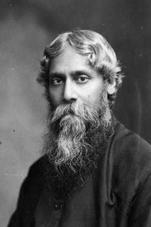 Rabindranath Tagore was the first Indian to win the Nobel Prize