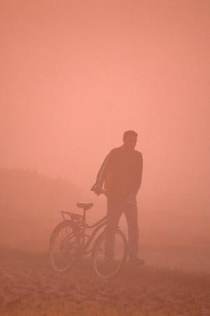 super fog in India and Pakistan