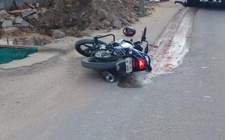 3 Accident Victims Die In Rajasthan As Onlookers Click Selfies