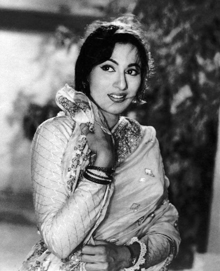 Madhubala's Sister Is Making A Biopic On The Iconic