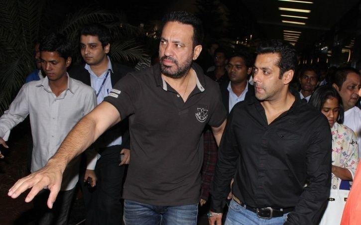 After Brother In Law Aayush Sharma Salman Khan To Launch His