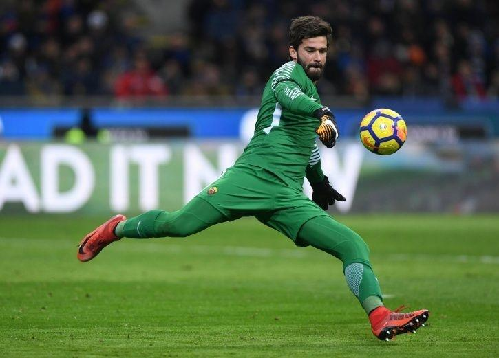 7 Things You Should Know About Alisson Becker, The World's