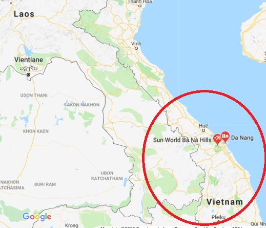 Behold Vietnam S Enchanting Golden Bridge That Looks Like It S