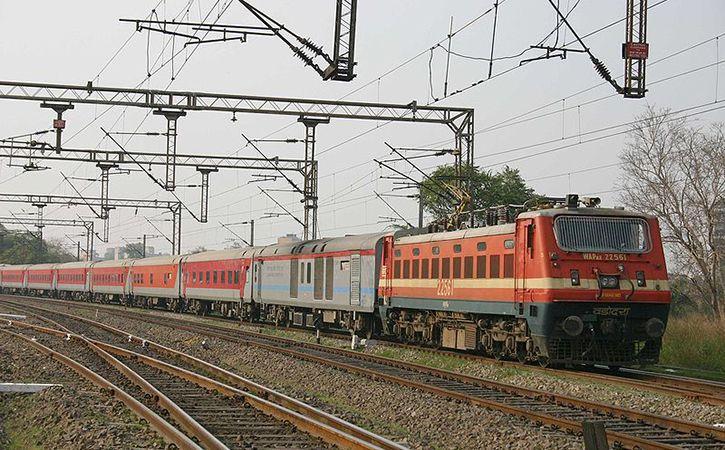 CAG finds bullet train already running in Uttar Pradesh