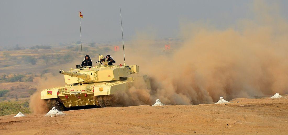 defence india hub soon