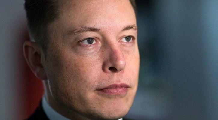 Elon Musk Rushes To Save Thai Kids Trapped In A Cave, Sends