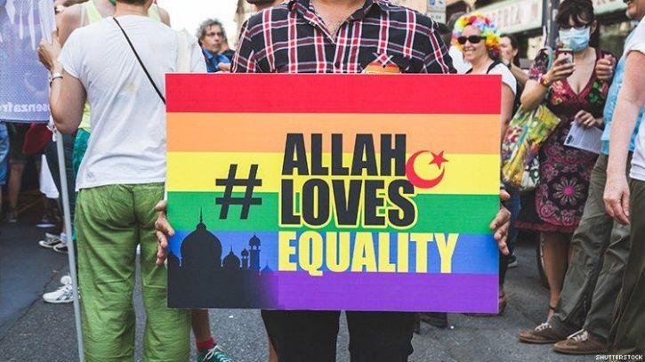 Hopeful Of Decriminalisation Of Homosexuality, Queer Muslim Workshops Explore Faith & Identity