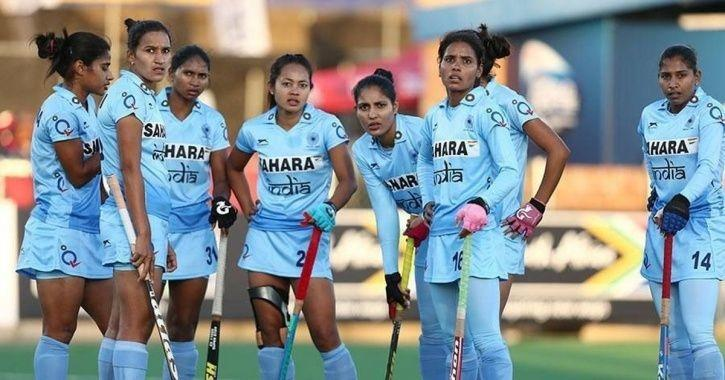 Indian women's hockey team reached the semi-finals of the Youth Olympics