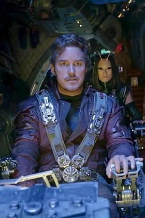 Infinity Wars First Deleted Scene Is Out Guardians Are Having An Entertaining Argument