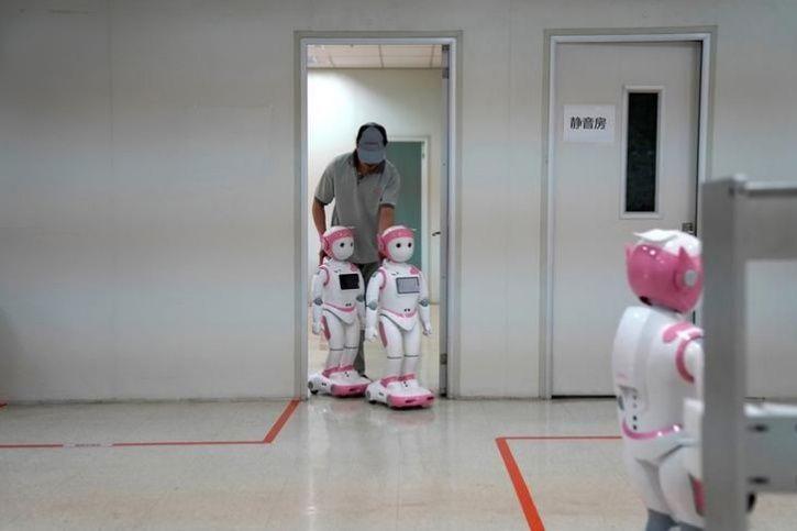Ipal Social Robots1