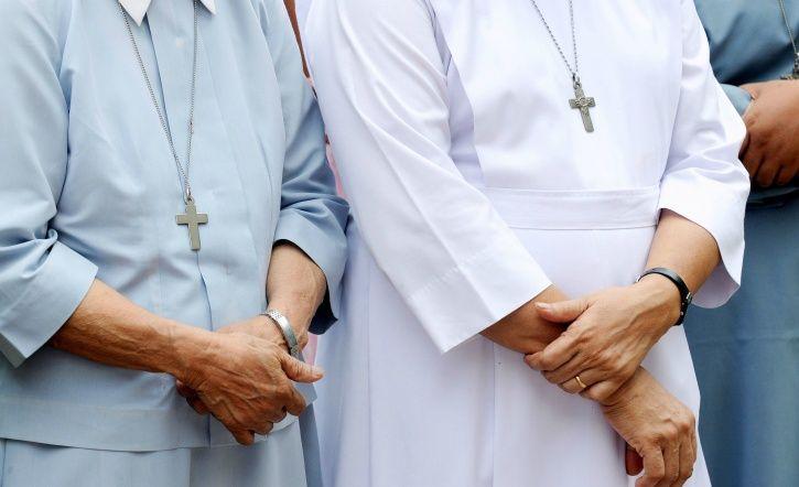 Kerala Church, Sexual Abuse
