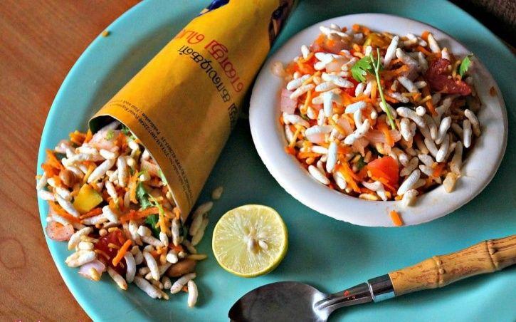 Kolkata, city of joy, best street food