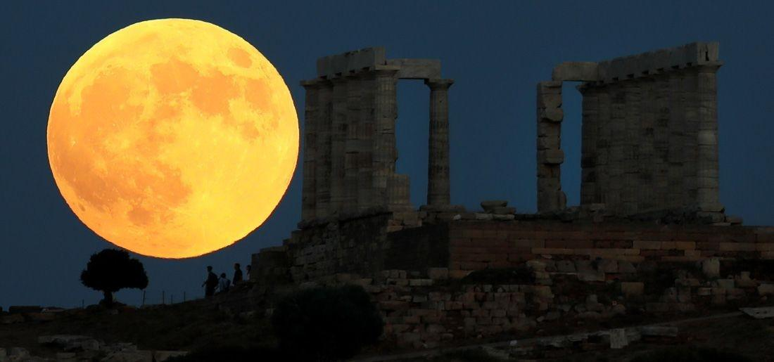 blood moon tonight greece - photo #4