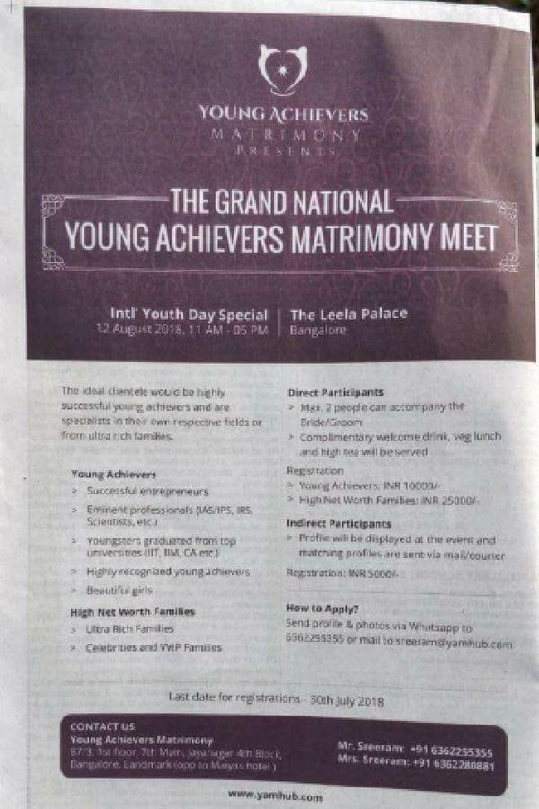 Door to door marketing agency in bangalore dating