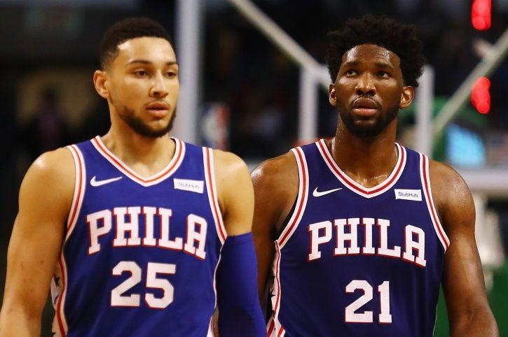 NBA has seen some deadly combos