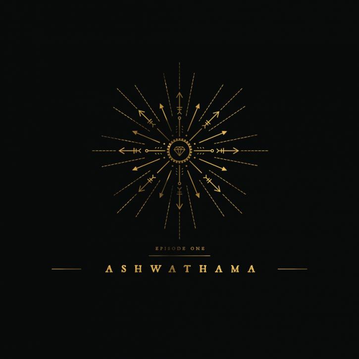 ashwathama sacred games