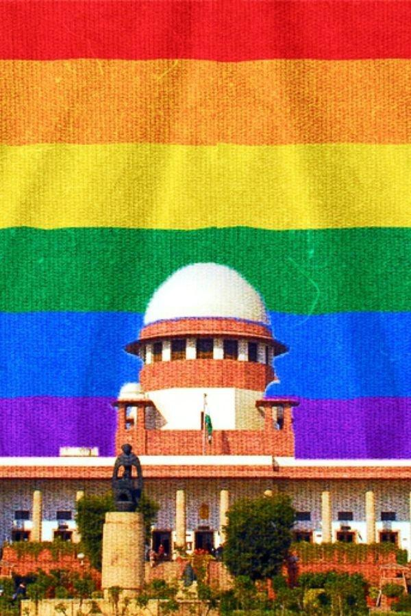 Section377 Debate: Government Has No Objection If Supreme Court ...