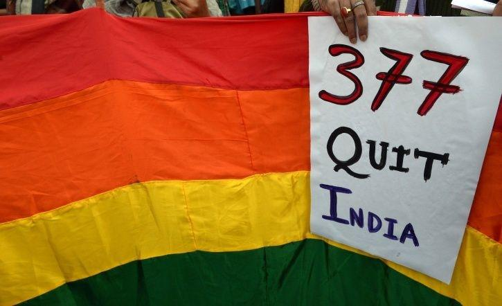 #Section377 Debate: Government Has No Objection If Supreme Court Decriminalises Homosexuality
