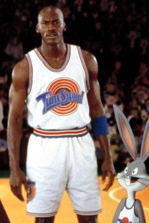 Space Jam was one of a kind