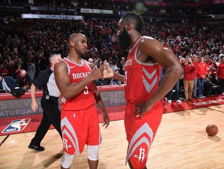 The dynamic duos of the NBA