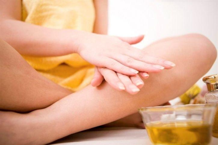 The Health Benefits Of The Ayurvedic Self-Massage Or Abhyanga Are Too Good To Miss Out On
