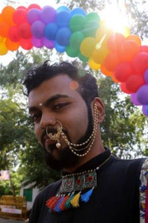 transgender supreme court Mohini Mahant
