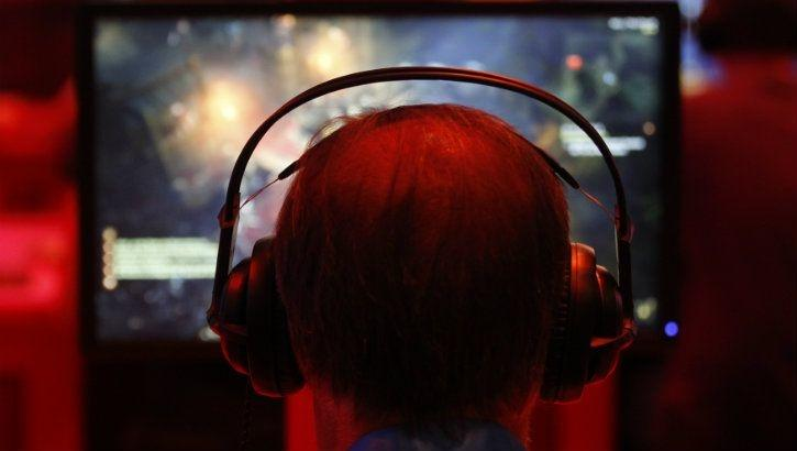 video game player akamai trend