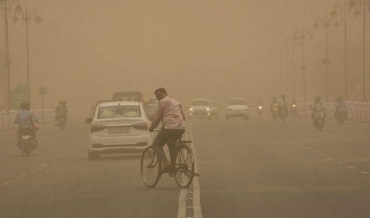Why Air Pollution Is Linked To 3.2 Million Cases Of Diabetes Every Year