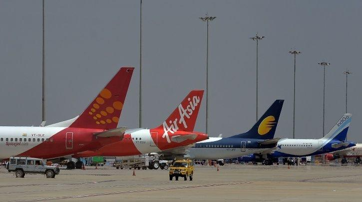 AirAsia Flight From Kolkata Delayed By Over Four Hours