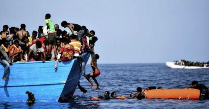 f boat drown