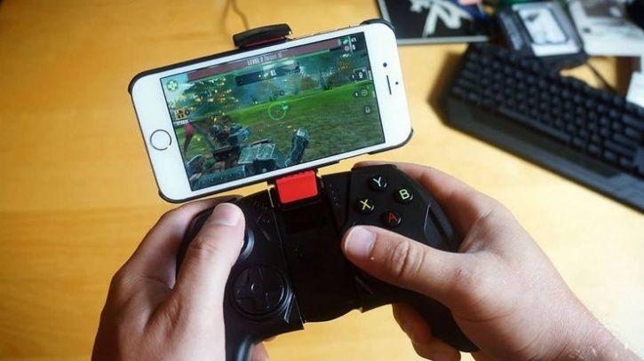 Gaming In India